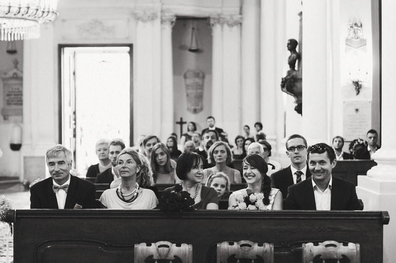 przyjęcie ślubne Warszawa