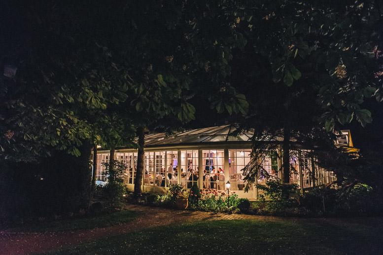 slub w villa julianna