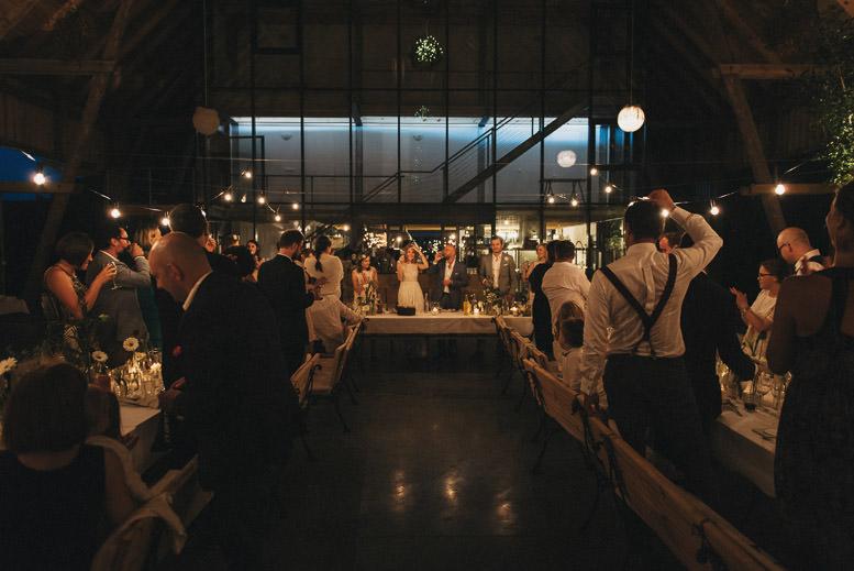 wesele w stodole