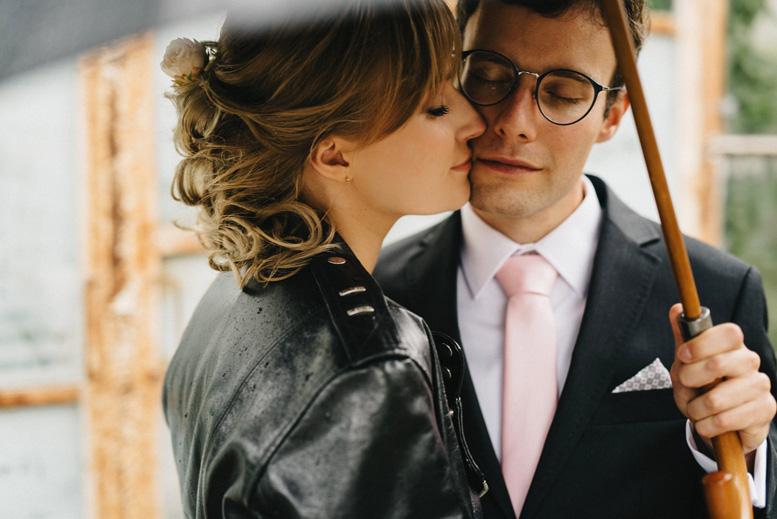 reportaż ślubny sesja w Warszawie